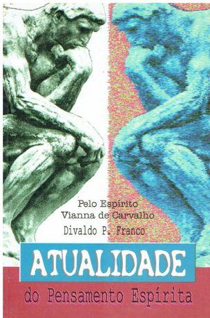1932 Livros de Divaldo Pereira Franco
