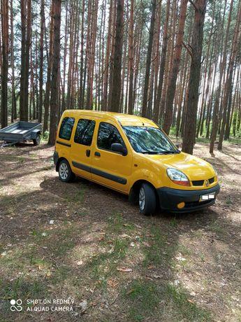 Renault Kangoo 1.5 DCi Пас.