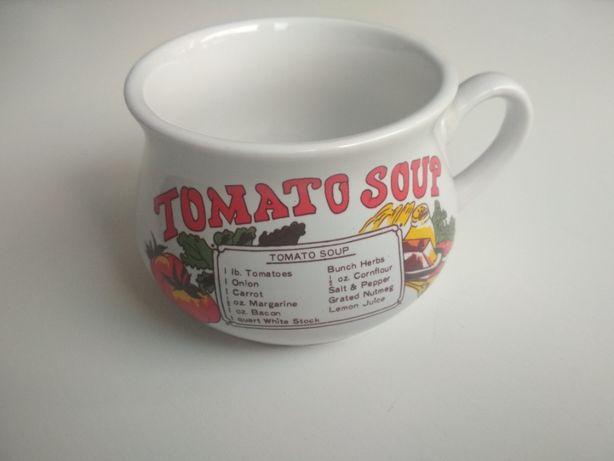 Kubek miseczka na zupę Paolo Roncci