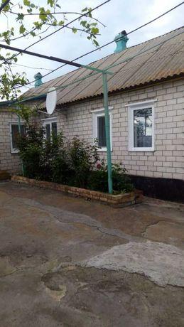 Продается дом в с. Приволье