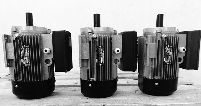 Электродвигатель, електродвигун, електромотор, 2.2 кВт, 3 кВт, 4 кВт