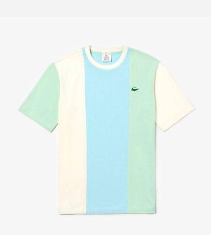 Koszulka Golf le Fleur x Lacoste rozm. S