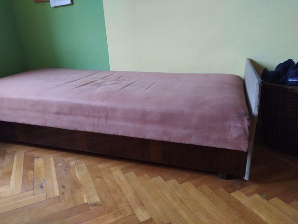 łóżko leżanka jedynka