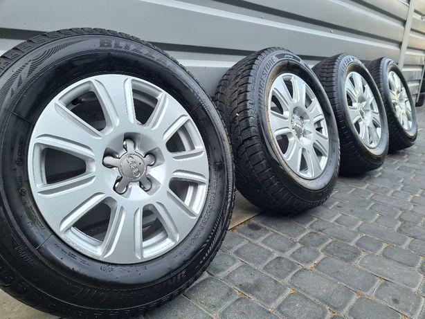 "Oryginalne Felgi Koła Audi 16"" A3 A4 A6 Q3"