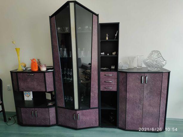 Meble pokojowe,stół+4 krzesła,meble kuchenne +szafa