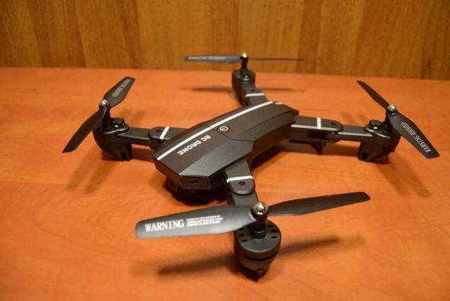 дрон RC Drone WI-FI камера, Квадрокоптер. Новинка