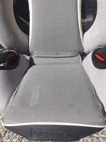 Cadeira assento Bébécar multibobfix com Isofix grupo 2-3 ( 15 a 36kg)