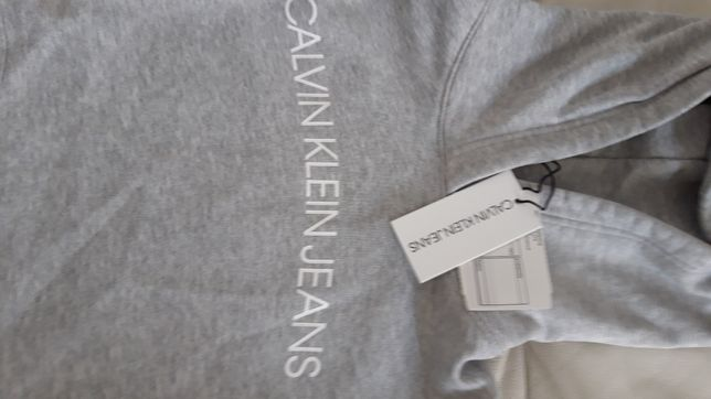 Bluza Calvin Klein Oryginal metki Okazja !