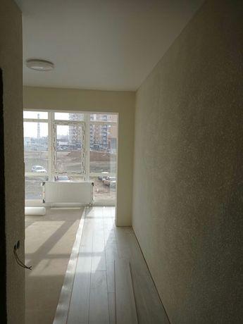 1 комнатная квартира в новом доме.