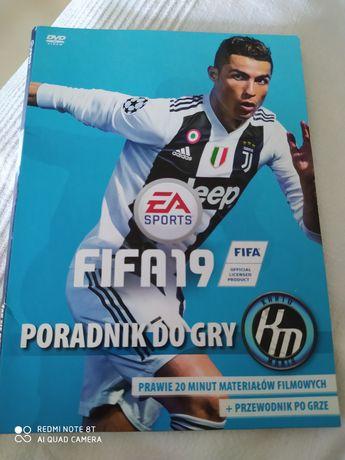 FIFA 19 poradnik