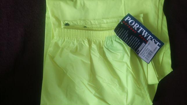 Spodnie robocze przeciwdeszczowe Portwest XXL