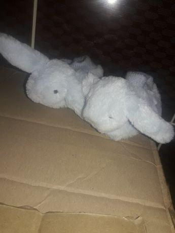 Пінетки кролік очень красивиє
