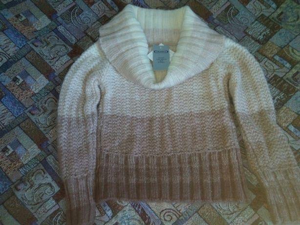 Новый свитер для девочки. Куплен в Англии. Фирма TAMMY