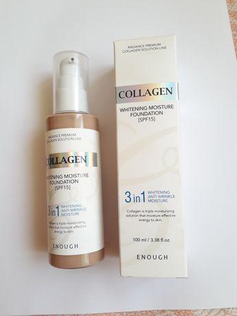 Тональный крем Collagen #23