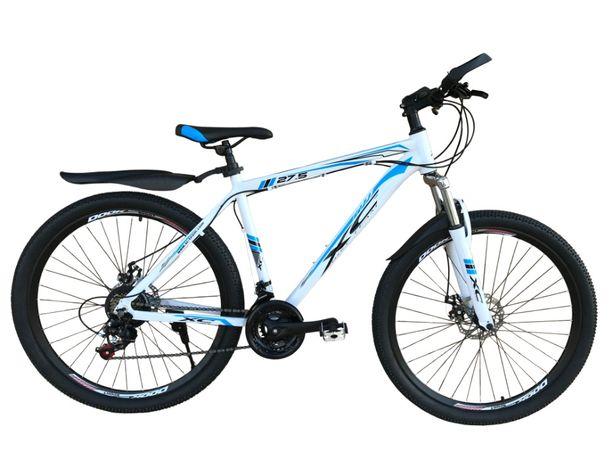 Горный Велосипед 27,5 . Велосипед алюминиевый XC 27,5 . Кросс-кантри