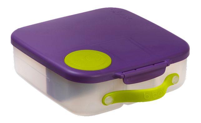 Lunchbox śniadaniówka do szkoły 2L B.BOX