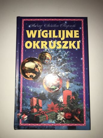 Ksiazka Wigilijne Okruszki Nowa