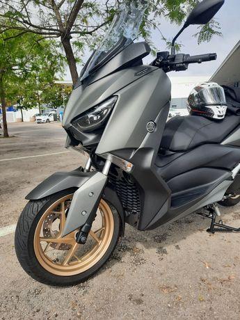 Yamaha xmax 300 techmax