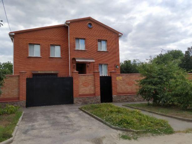 Продам дом Николаевка