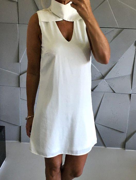 Piękna krótka sukienka XS river island mini Katowice - image 1