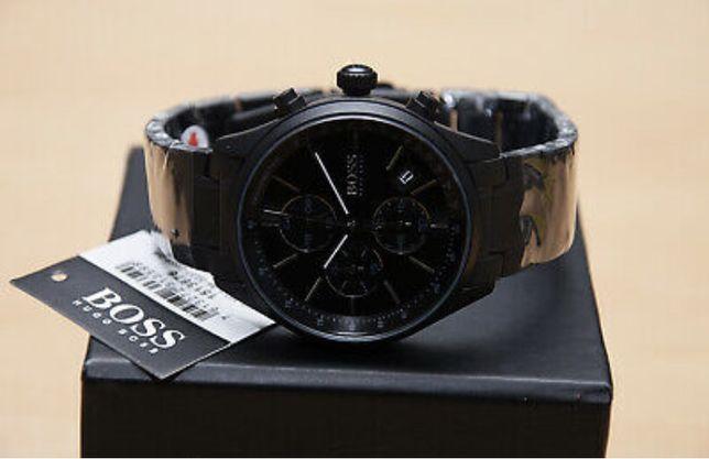 Novo modelo Hugo Boss Relógio original com fatura e 2 anos de garantia