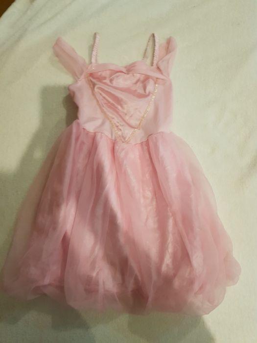 Sukienka na karnawał, przebranie na 3-5 lat Siedlce - image 1