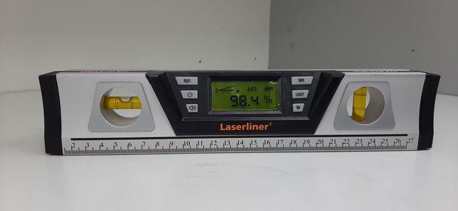 Электронный уровень с лазерным лучом Laserliner DigiLevel Pro 30 см Ге