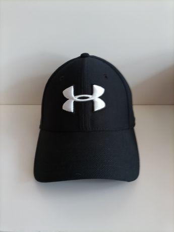 Under Armour męska czapka z daszkiem bejsbolówka