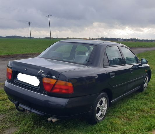 Mitsubishi Carisma 98