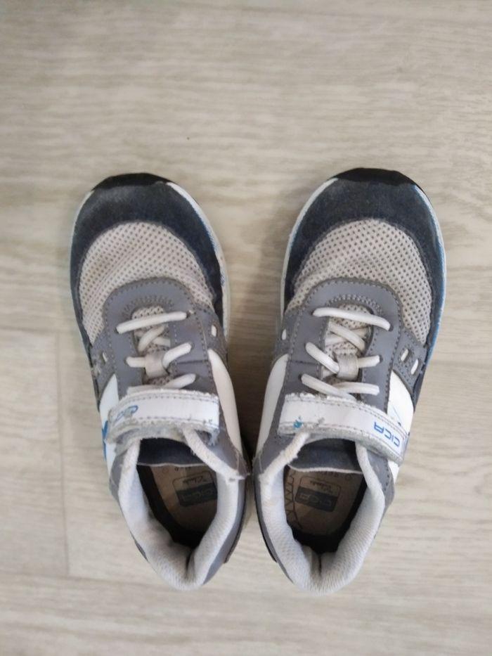 Кроссовки Clarks, стелька 18,5-19 см. Полтава - изображение 1