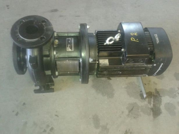 Pompa Grundfos 7,5kW-76,8m3/h