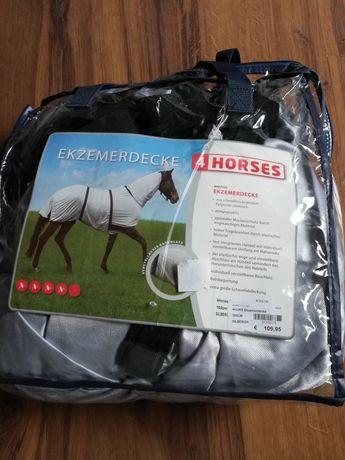 Derka ubranie dla konia. Nowa nie używana. Wysyłka lub odbiór
