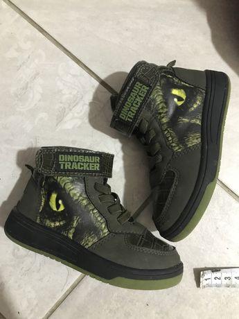 H&m хайтопы кроссовки ботинки сапоги деми осенние next zara mango