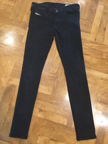 Spodnie jeansy diesel 27 S