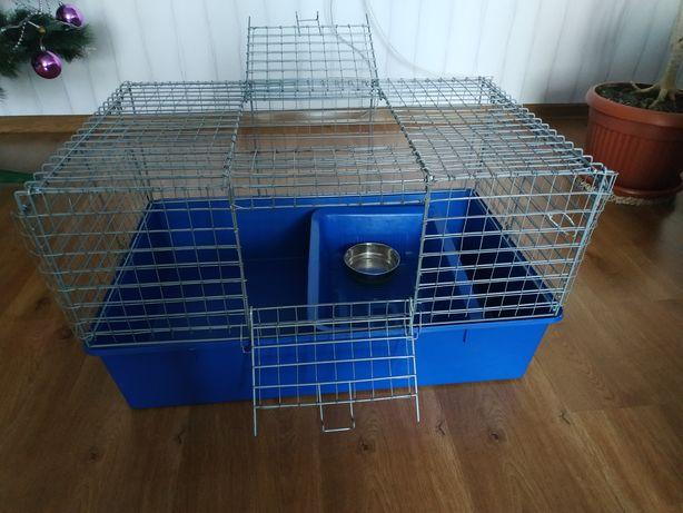 Продам клетку для домашних животных