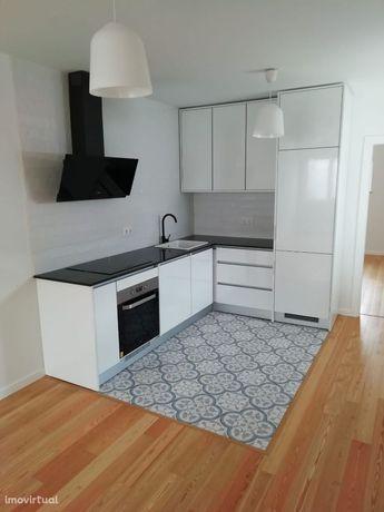 Apartamento T1 Novo com Terraço