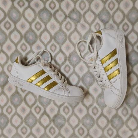 Кроссовки Adidas белые Reebok skechers geox Nike адидас для девочки