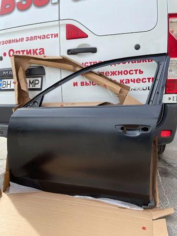Volkswagen Passat . 2012-18. Двери, Капоты, Бампера