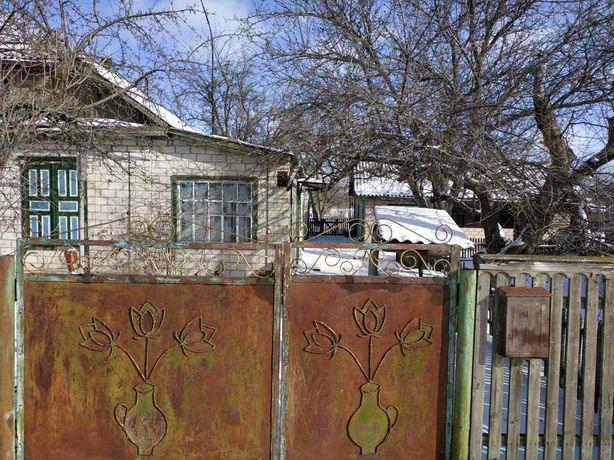 Продам дом в с.Цыбульковка