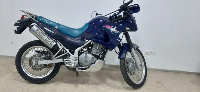 Kawasaki KLE250 (РОЗТАМОЖЕН)