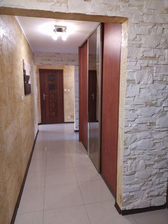 Mieszkanie w bloku 65,5m2