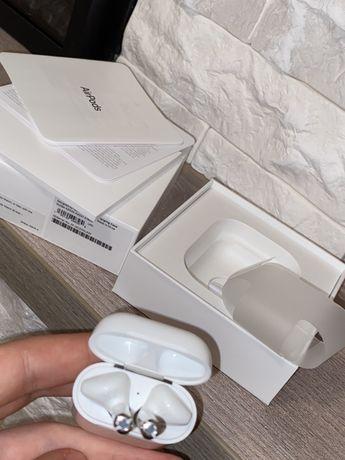 AirPods 2 оригинал + гарантия от магазина