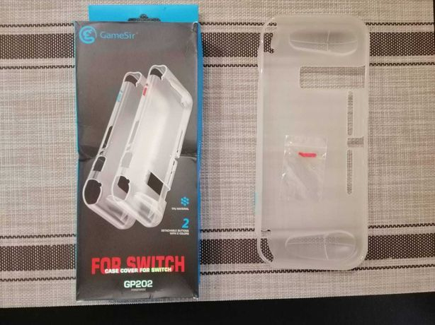 Чехол GameSir для Nintendo Switch Joy-Con