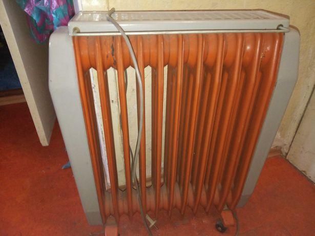 Электро радиатор 1,25 кВт