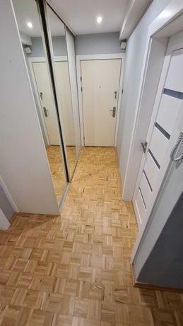 3 pokojowe mieszkanie do wynajęcia Olsza / Prądnik Czerwony 60 m2