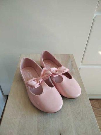 Buty dziewczęce rozmiar 32