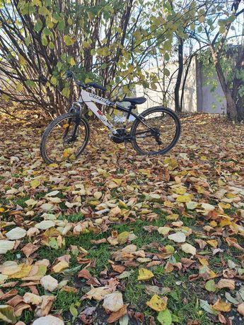 Sprzedam rower na kołach 26