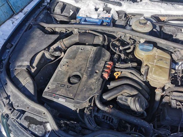 Silnik VW Passat B5 1.8 20v 92kW ADR