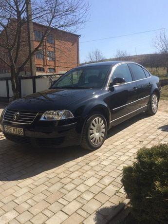 Volkswagen Passat b5 plus пассат