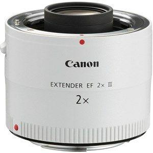 Extensor Canon como Novo